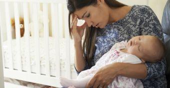 16 pihentető trükk fáradt anyáknak