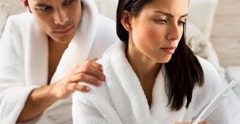 Terhességi teszt: csíkok, napok, időpontok