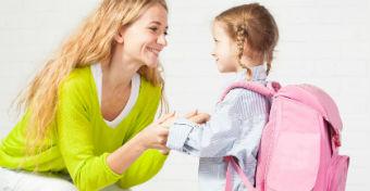 �gy magyar�zta el a kimondott sz� hatalm�t egy anya