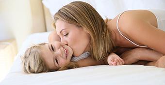 A szoptatás korszakai: 2-4 éves gyermek