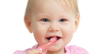 A fogak tisztítása