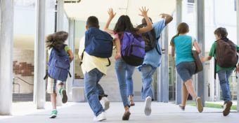 A menő gyerekek egészségesebbek lesznek felnőttként?