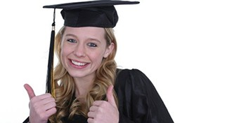 Vajúdás közben védte a diplomáját