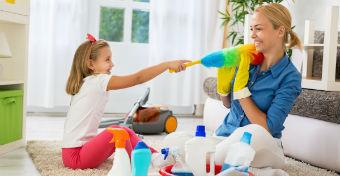 A k�rnyezetszennyez�s �s a tiszt�bb otthonok miatt n� az allergi�sok sz�ma