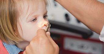 Állandóan orrdugulás, reggeli szájszárazság? Orrsövényferdülés is okozhatja