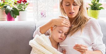Az influenza lappangási ideje