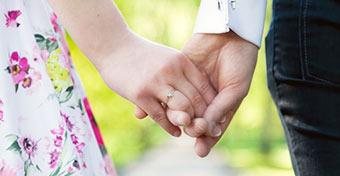 Élettársi kapcsolat vagy inkább házasság?