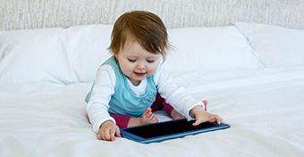 Digitális babák: semmit nem tudunk róluk