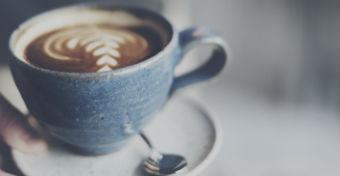A koffein az elbutulástól is védhet