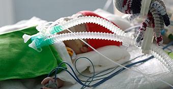 Szívátültetés: eddig 33 gyermek kapott új esélyt