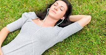 Így csökkentsd a stresszt tudatos légzéssel
