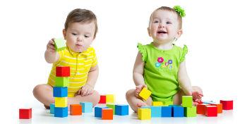 Képességfejlesztő játékok piciknek és nagyobbaknak