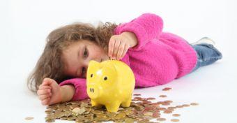 Tanítsd meg a pénzzel bánni!