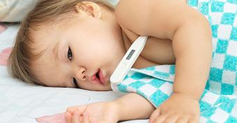 A gyermek immunrendszerének fejlődése