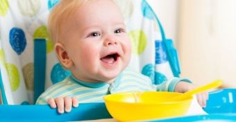 2 fogás, ha vékony a baba