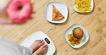 Vigyázat, bizonyos fogyókúrás ételektől akár hízhatsz is!