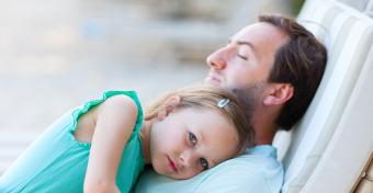 Apa, szeretlek!