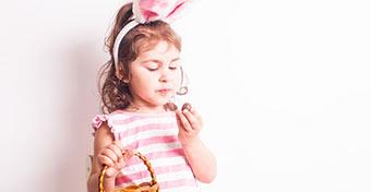Milyen csokit hozzon és hány éves kortól a húsvéti nyuszi?