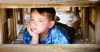 Mi�rt stresszes a gyermekem?