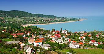 Balatoni nyár - melyik strandra érdemes menni gyerekkel?