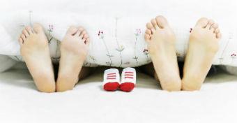 Március 25-e a magzatgyermek világnapja