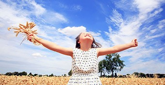 6 tipp - így nevelj optimistát a gyerekedből