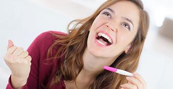 Terhesség: mit kell tudni a HCG hormonról?