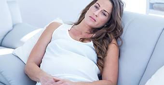 Az anya mentális állapota nincs hatással a terhességre