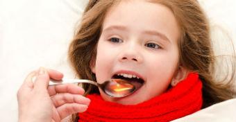 5 gyakori hiba, amit a gyerek gyógyszerezésénél elkövetünk