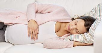 Veszélyeztetett terhesség és táppénz
