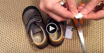 Egy tipp, hogy ne legyen kacsaláb - Videó
