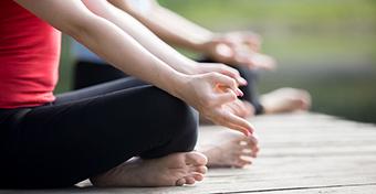 Jógával és meditációval javítható az agyműködés és az energiaszint