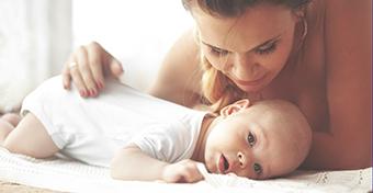 Az anyaság a legnehezebb dolog az életben