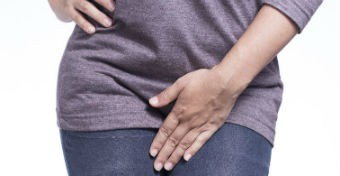 Gyakori vizel�si inger a terhess�g alatt
