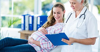 Nem szabad már magzati szűrést végezni praeeclampsia szűrés nélkül!