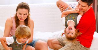 A legtipikusabb szülői hibák
