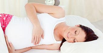 A terhességi magas vérnyomás kialakulása nem az általános vérnyomástól függ
