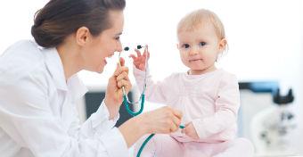 Ha kórházba kerül a gyerek - Jogok és lehetőségek