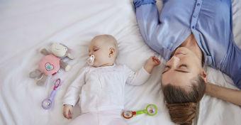 12 dolog, amit csak az újdonsült szülők érthetnek