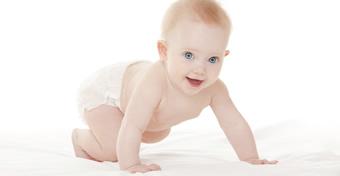A hónap kismamája: Lívia