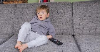A tévézés befolyásolja az iskolaérettséget