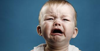 Az RSV  tünetei és kezelése gyerekeknél