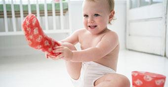 A szem�lyis�g alakul�sa kisgyermekkorban