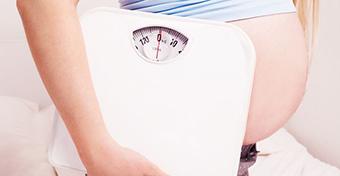 Testsúlynövekedés a terhesség alatt