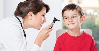 Ne vedd természetesnek, ha a gyerek túl hangosan beszél