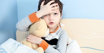 Az influenza gyógyulási ideje