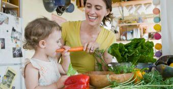 Rejtsd el a zöldséget!