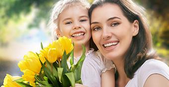 3 tipp, hogy boldog anyuka legy�l!