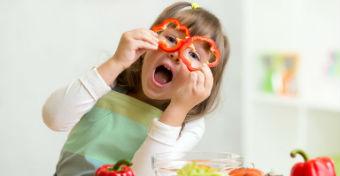 10 nasi, amit im�dni fognak a gyerekek