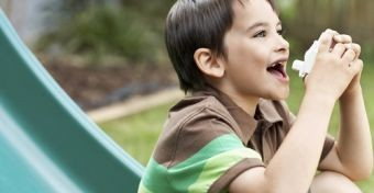 Köhögés: asztma vagy krupp?